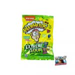 Warheads Extreme sour hard candy-Angry Moose